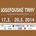 Josefovské trhy 17.3. - 20.3.2014