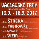 Václavské trhy 13. 9. - 18. 9. 2017