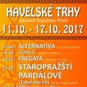 Havelský trh 11. 10. - 17. 10. 2017